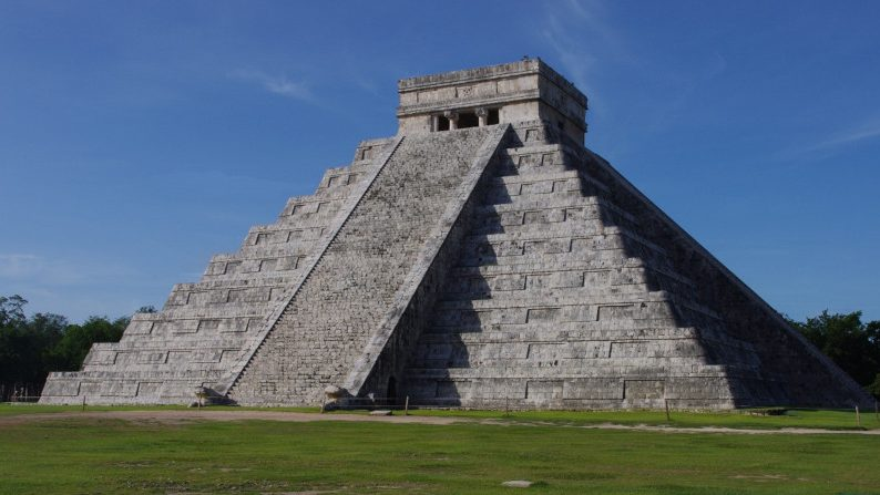 image-Climate change and ancient civilizations
