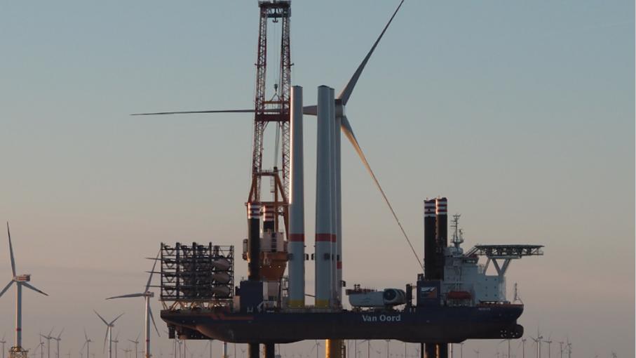 image-Electricité éolienne : état de l'art en 2020 et perspectives
