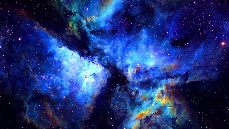 image-Les liaisons dangereuses de l'oxygène et de la vie