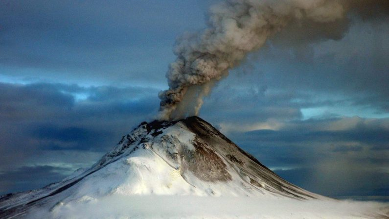 image-Les lois qui régissent l'activité des volcans