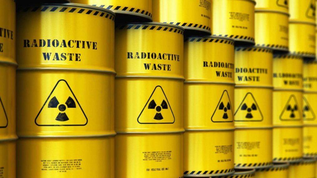image-Le stockage des déchets nucléaires