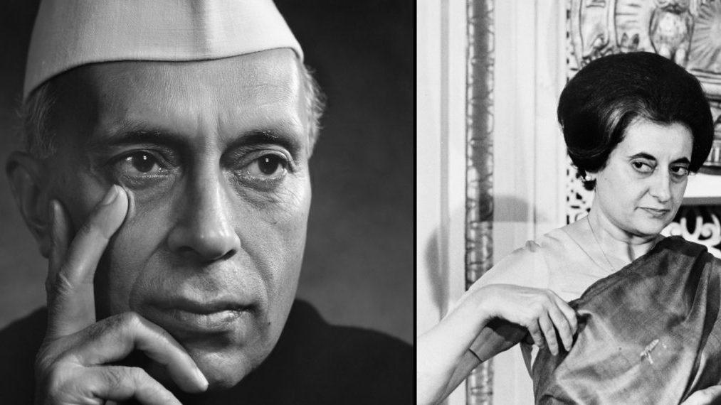 image-L'énergie en Inde : de Jawaharlal Nehru à Indira Gandhi