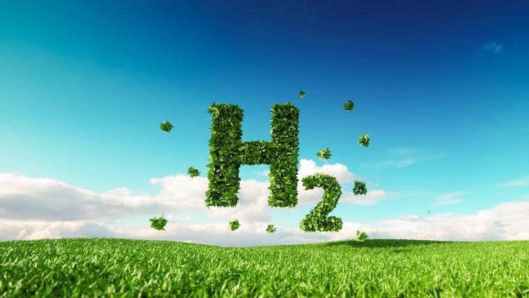 image-La compétitivité des hydrogènes gris, bleu et vert