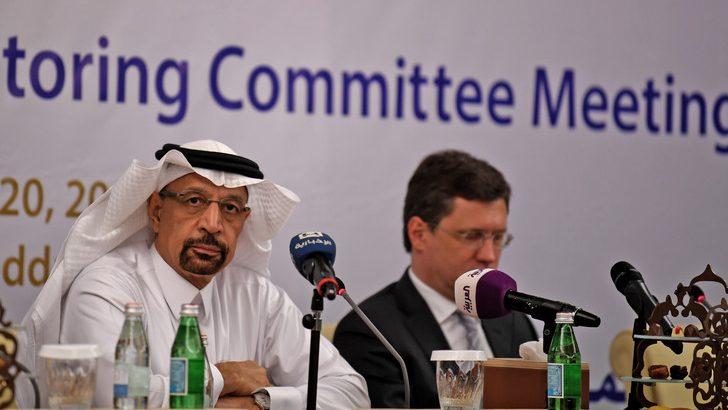 image-L'Arabie saoudite et l'OPEP (1981-2015)