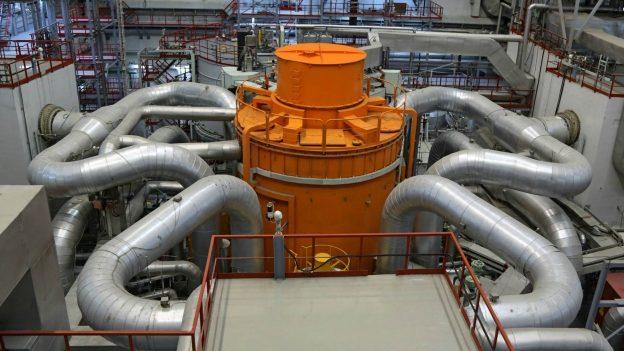 image-Les réacteurs à neutrons rapides refroidis au sodium (RNR-NA)