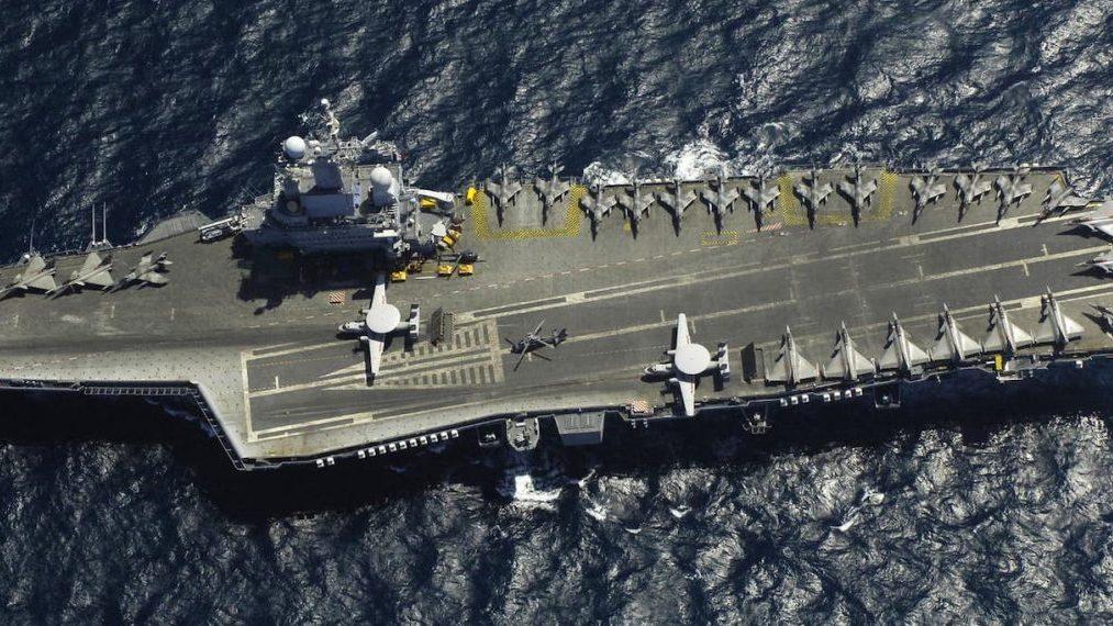 image-La propulsion nucléaire navale : principes et technologie